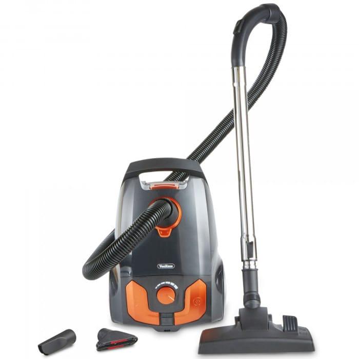 VonHaus 700W 2.5L Bagged Vacuum 2 Year Warranty