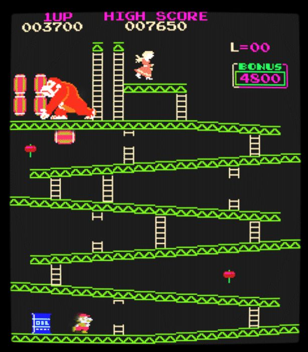 Play over 1000 Free Classic Arcade Vintage Games Absolutely Free on