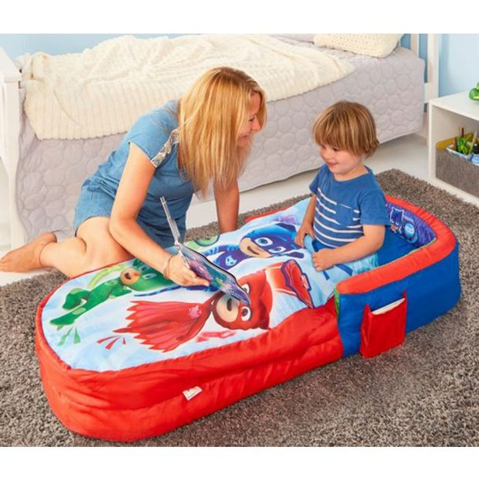 PJ Masks Kids ReadyBed - Air Bed & Sleeping Bag £13.99 at Argos