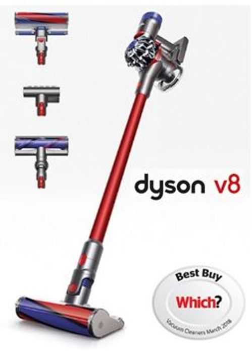 PRICE DROP! Dyson V8 Total Clean Vacuum Cleaner.