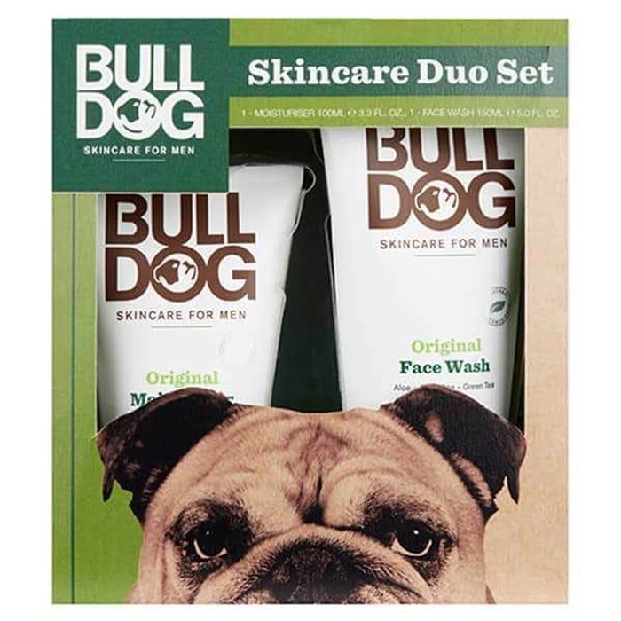 Bulldog Mens Gift Set Toiletries