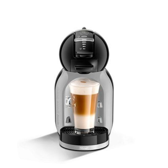 Nescaf Dolce Gusto Black Mini Me Automatic Coffee