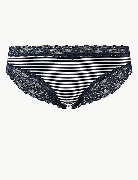Marks and Spencer Knickers Glitch - Sale Price plus 3 for 2