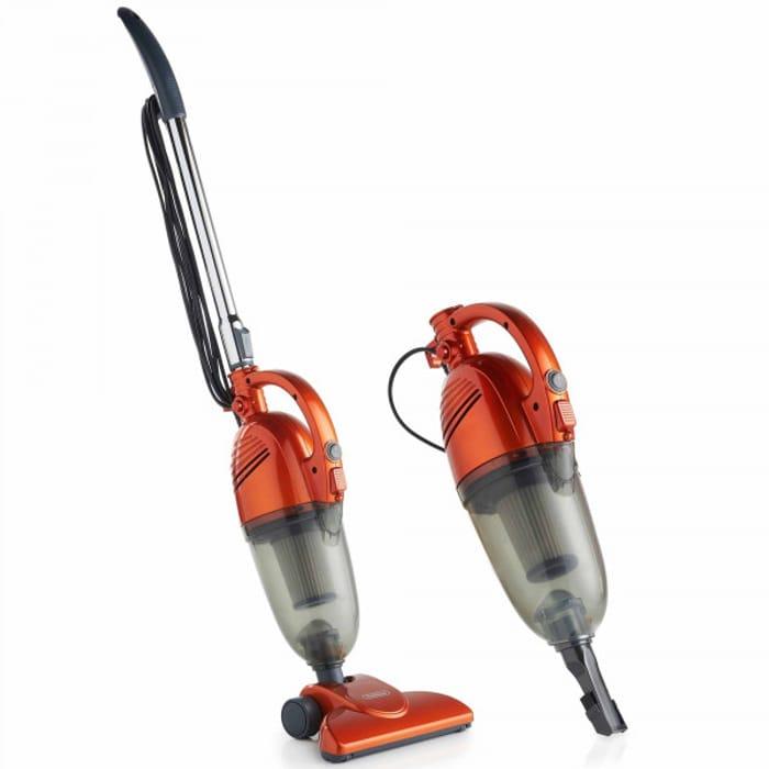 VonHaus 2-in-1 Stick Vacuum - 600W