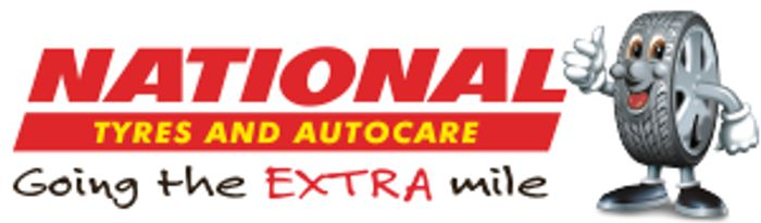 Festive Holiday Savings at National Tyres, Extra 10% off on Selected Tyres