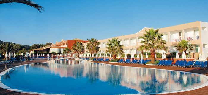 Sandy Beach Resort Corfu, 5* All-Inclusive 7-Nights Kids Stay Free