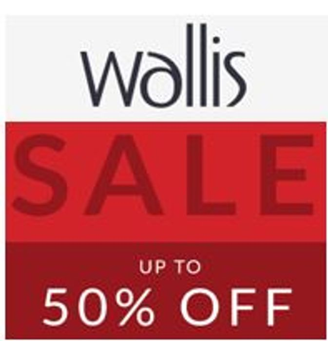 Wallis January SALE - Actually There's up to 75% OFF