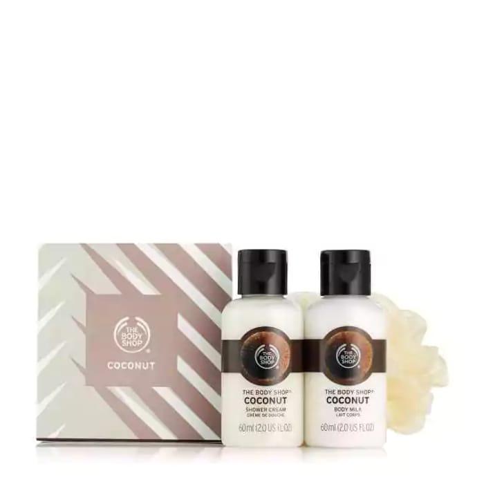 Coconut Treats Gift Set
