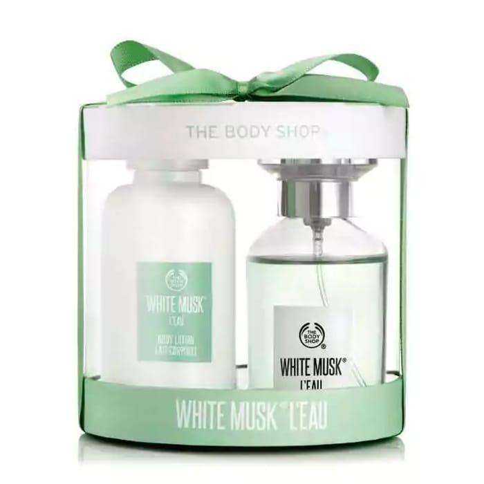 White Musk Gift Set