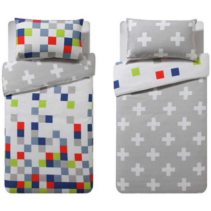 Twin Set of Bedding. Single or Toddler Size