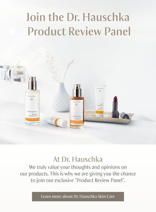 Free Dr Hauschka Day Cream