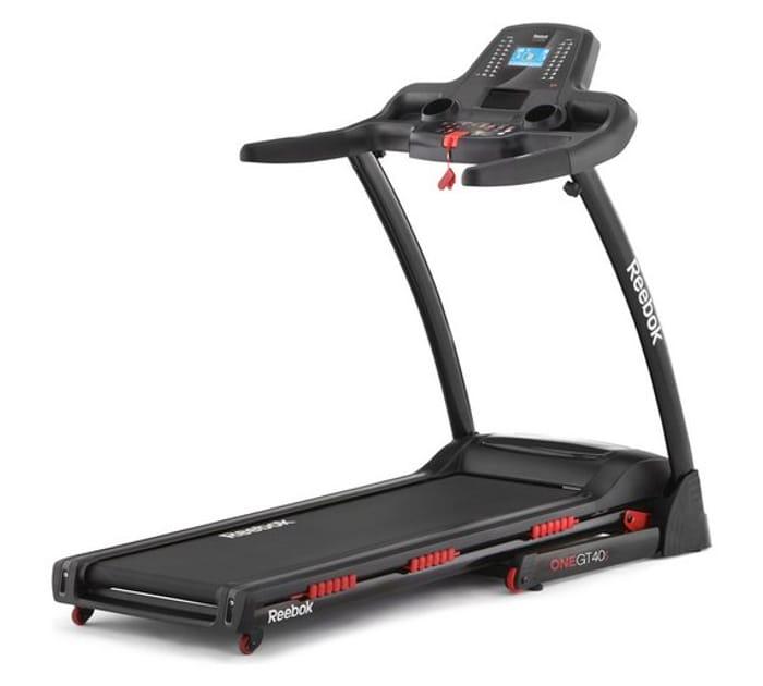 Reebok One GT40S Treadmill Only £359.99
