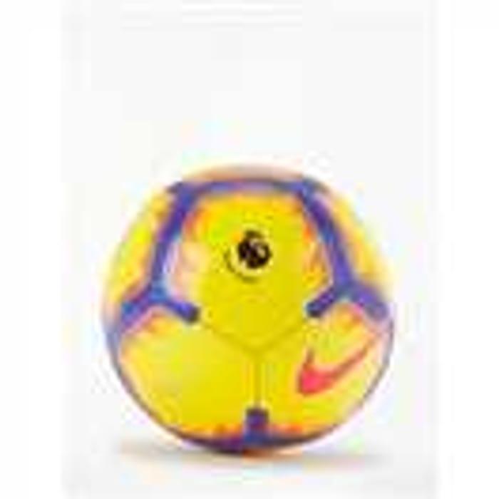 Nike Premier League Pitch Football, Size 1