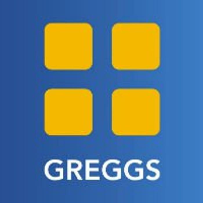 FREE Greggs Sweet Treat for Your Birthday via 'Greggs Rewards' App