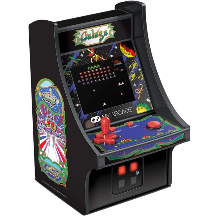 My Arcade Retro Micro Player 28%off