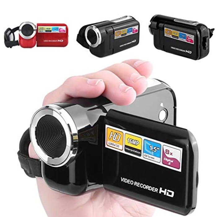 Mini Video Camera Camcorder