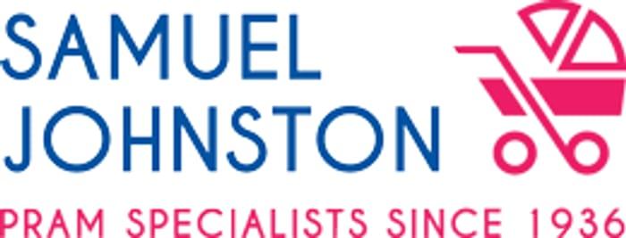10% off Orders at Samuel Johnston
