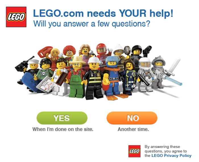 Free Lego Building Instructions Online