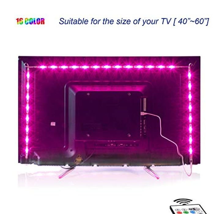 LED TV Back Light Usb