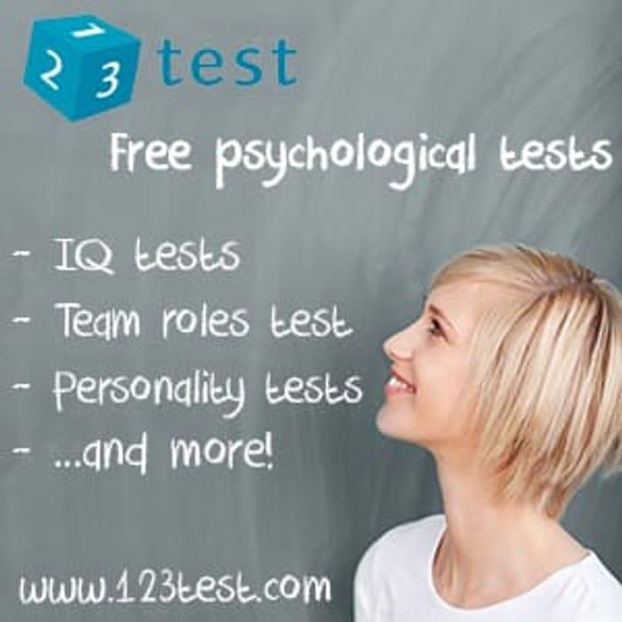 Free Online I.Q Test