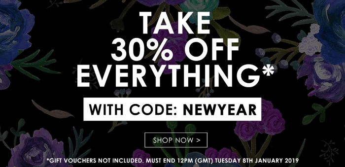 30% off Everything on Lindybop