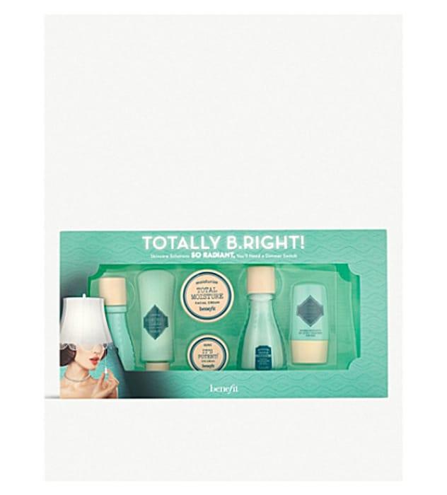 Benefit Skincare Gift Set