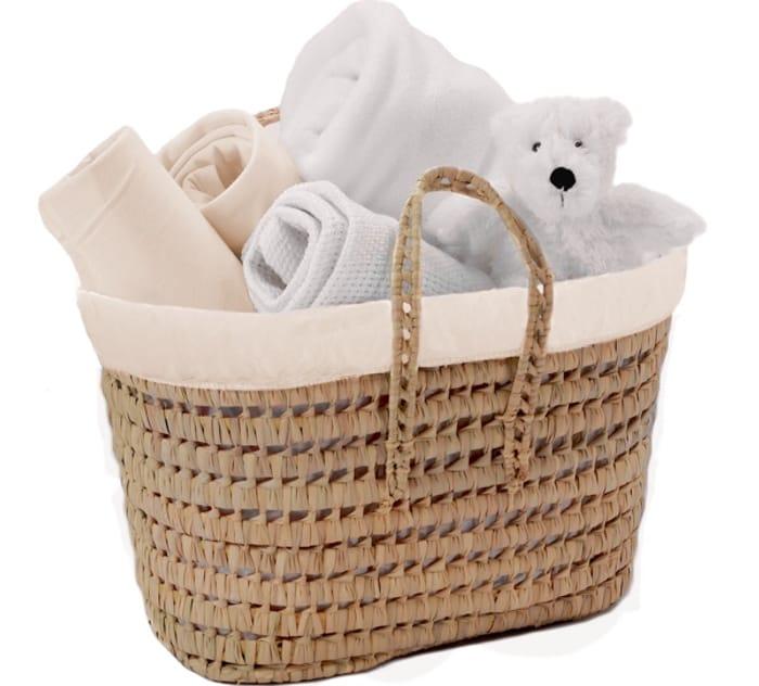 Clair De Lune My Toys Polly Nursery Basket Best Deal