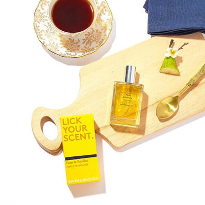 Free Smith & Sinclair Perfume
