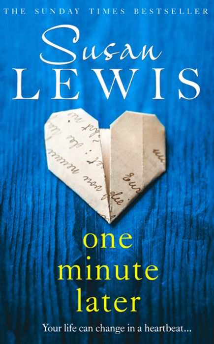 Free Copy of One Minute Later