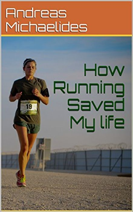 How Running Saved My Life Kindle Edition