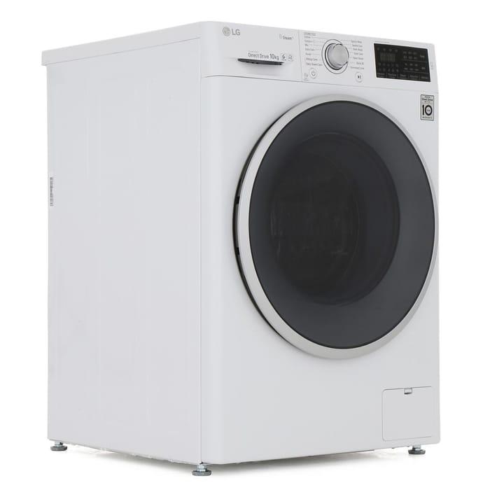 LG F4J6JY1W 10KG Washing Machine