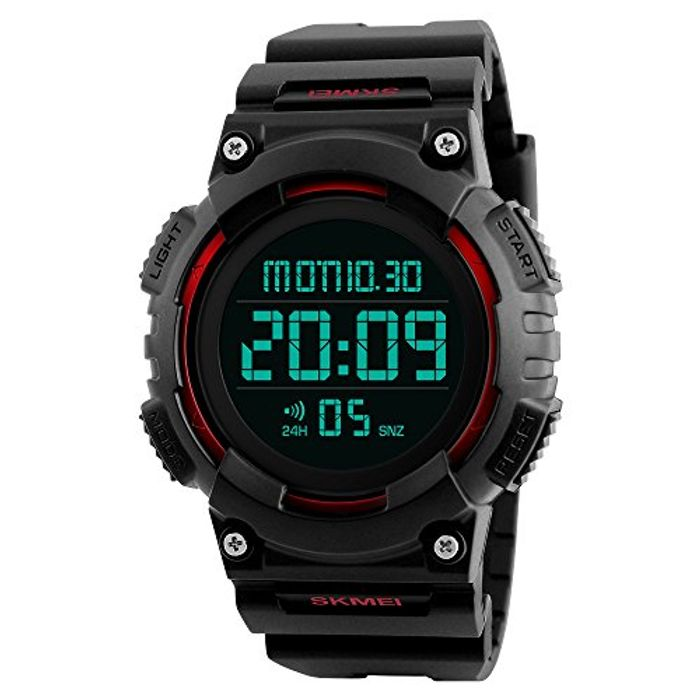 Sports Watch Only 3 in Stock