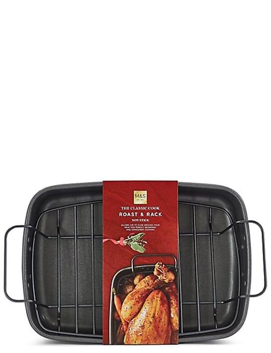Essential Roast & Rack - Fab Quality!