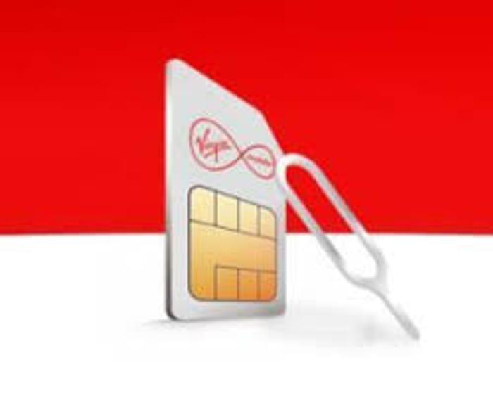 Free Sim Pin When U Order Free Sim Card