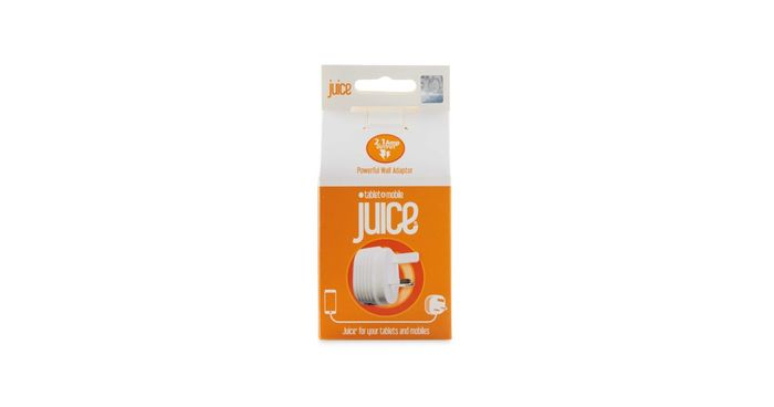 Juice Fast Wall Adapter Quicker for Charging