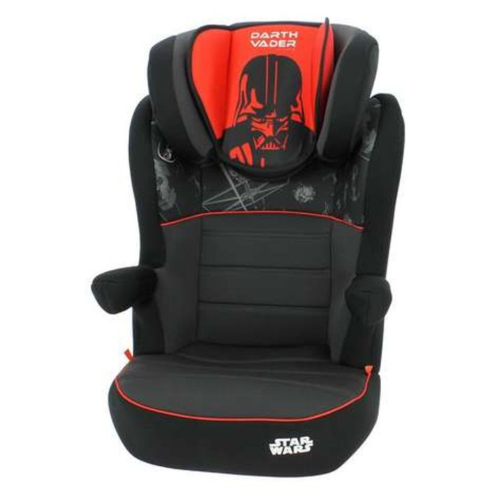 *HALF PRICE* Star Wars Darth Vader R-Way SP Luxe Group 2 / 3 Car Seat