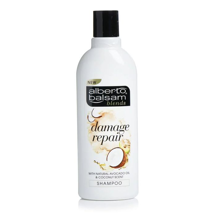 Alberto Balsam Blends Damage Repair Shampoo 300ml