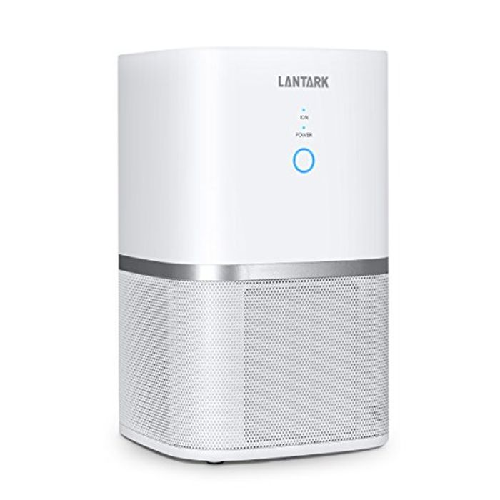 Stack deal... Lantark 5 in 1 Purifier