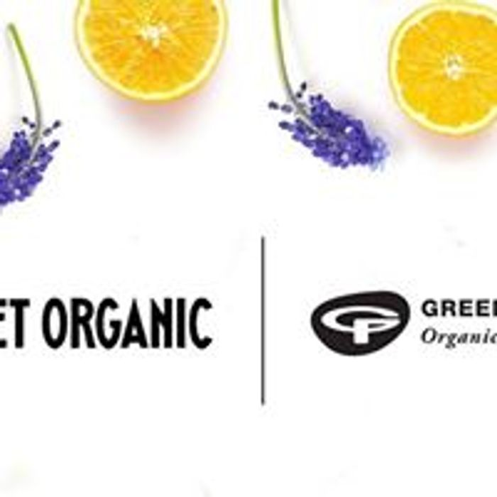Green People Organic Product Samples