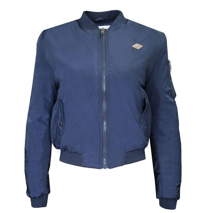 Lee Cooper Bomber Jacket Ladies (7 Different Colours Available)