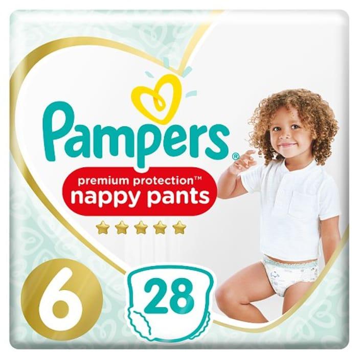 Pamper Active Fit Pants Size 6 Pants