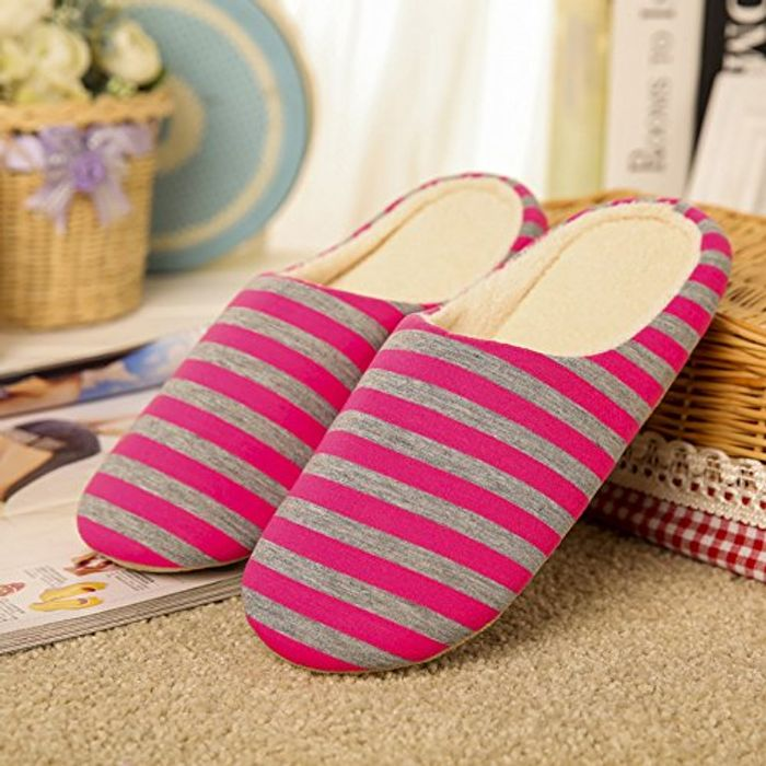 Slippers from £1.99