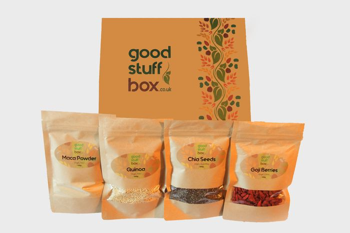 Get 50% off Your First Box, and Free Delivery!