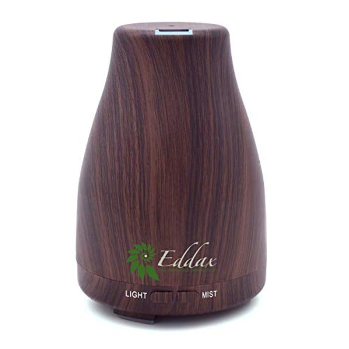 Aromatherapy Mist Diffuser - Essential Oils