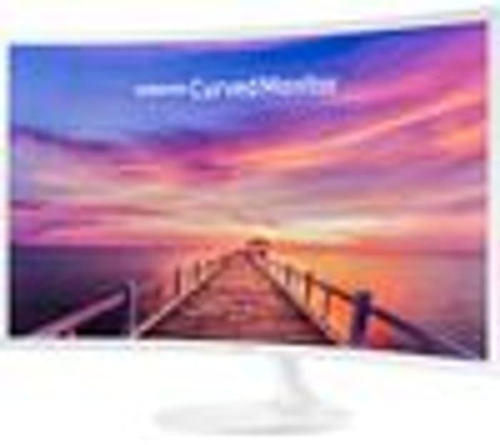 "SAMSUNG C32F391 Full HD 32"" Curved LED Monitor"