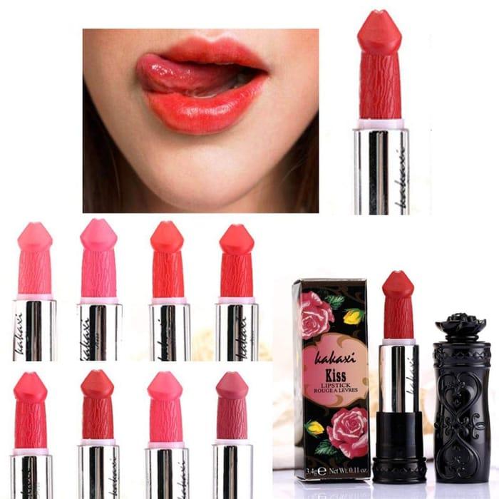 Weird Shape Womens Lipsticks!