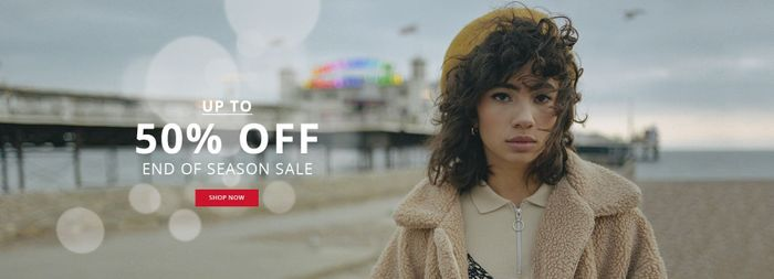 Exclusive 15% off Sitewide