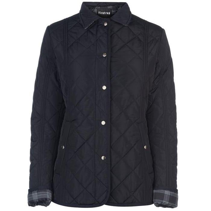 Firetrap Kingdom Jacket