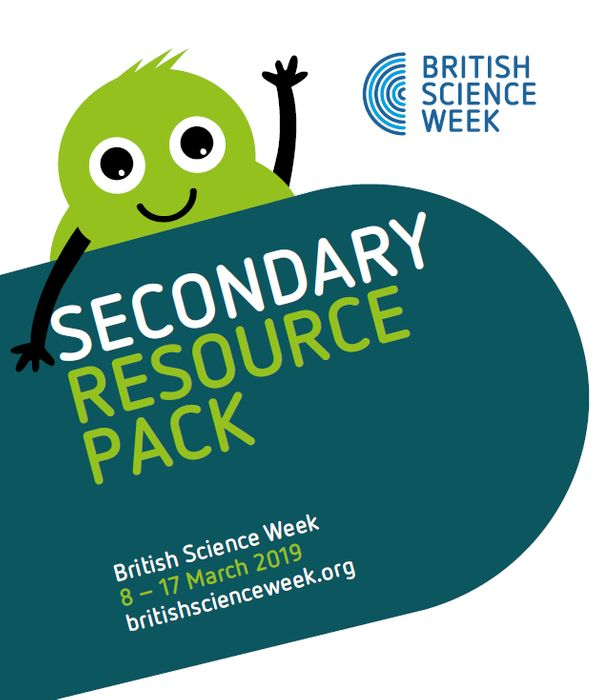 Free Science Activity Packs for Young People