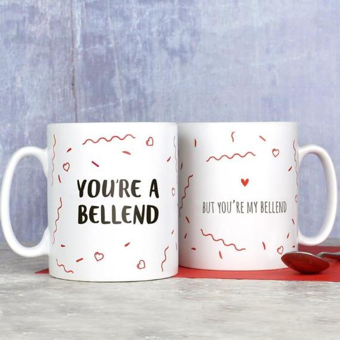 Bellend Mug